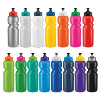 Action Sipper Bottle