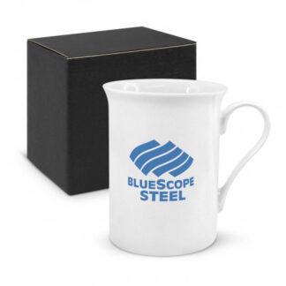 Pandora Bone China Coffee Mug