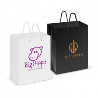 Laminated Carry Bag - Medium