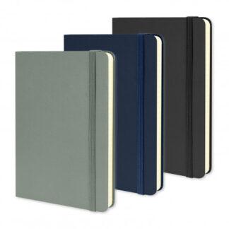 Moleskine Classic Hard Cover Notebook - Medium