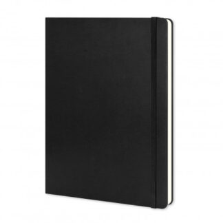Moleskine Classic Hard Cover Notebook - Extra Large