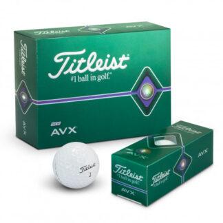 Titleist AVX Golf Ball