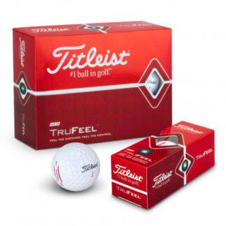 Titleist TruFeel Golf Ball