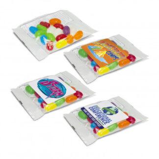 Rainbow Jelly Beans