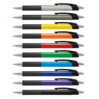 Cleo Pen - Coloured Barrel