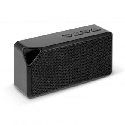 Genisys Bluetooth Speaker