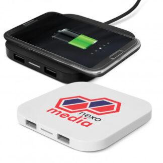 Impulse Wireless Charging Hub