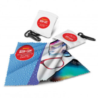 Biz Screen Cleaner with Clip