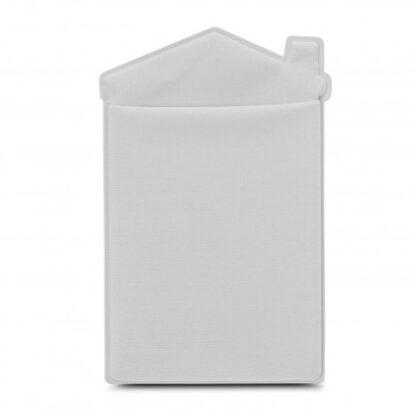 Lycra House Phone Wallet - Heat Transfer