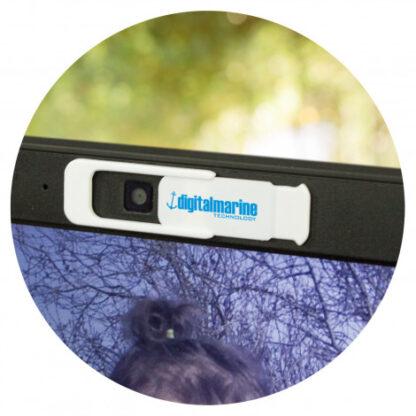 Eye-Spy Webcam Cover