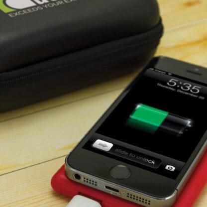 Omni Wireless Power Bank