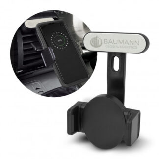 Zamora Wireless Charging Phone Holder