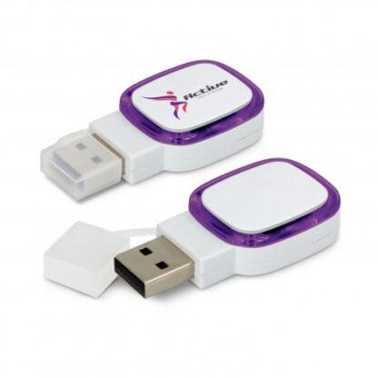 Zodiac 4GB Flash Drive