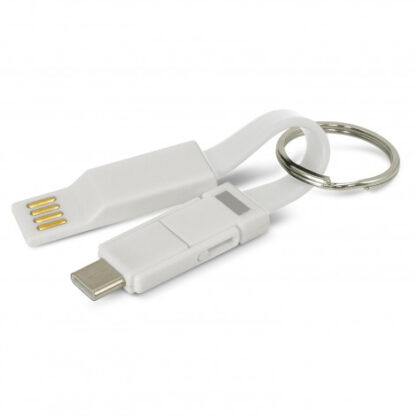 Electron 3-in-1 Charging Cable