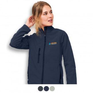 SOLS Roxy Womens Softshell Jacket