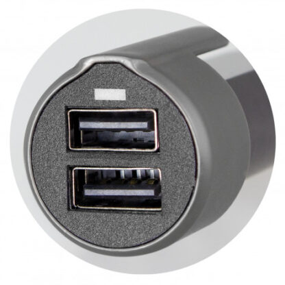 Swiss Peak 3-in-1 Safety Charger