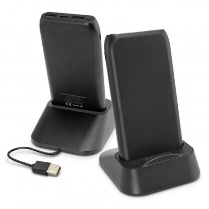 Triode 10k Wireless Charging Station