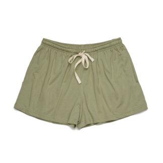 AS Colour Jersey Short
