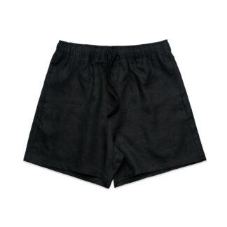 AS Colour Womens Linen Short