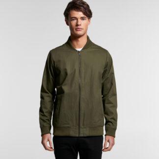 AS Colour Bomber Jacket