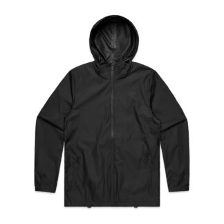 AS Colour Section Zip Jacket