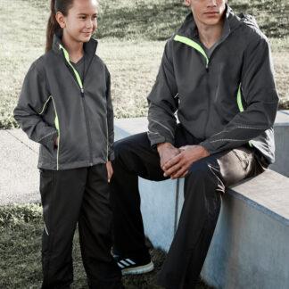 Kids Razor Team Jacket