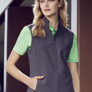 Ladies Apex Vest