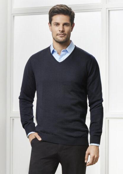 Mens Milano Pullover